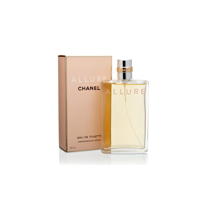 670884499a6 Chanel Allure EDP Perfume for Women 100ML - iFragrance.pk