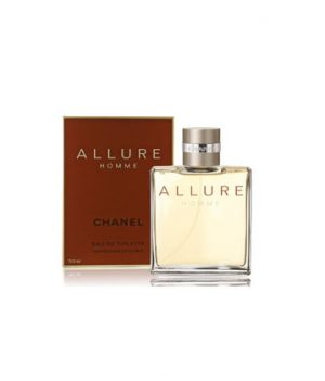 Chanel Allure Homme EDT Perfume for Men 100ML 4acf6060e906
