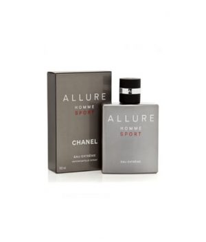 Chanel Allure Homme Sport Eau Extreme EDP Perfume for Men 150ML 0fa2381a0c4