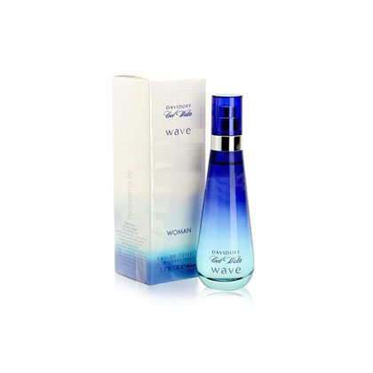 Davidoff Cool Water Wave Women Perfume In Pakistan Ifragrancepk