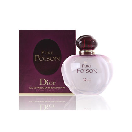 Christian Dior Pure Poison EDP For Women 100ml - iFragrance.pk 0002d78a35d1