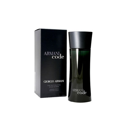 Armani 125ml pk Giorgio Ifragrance Code Men Perfume Edt For QeCxBrdoW