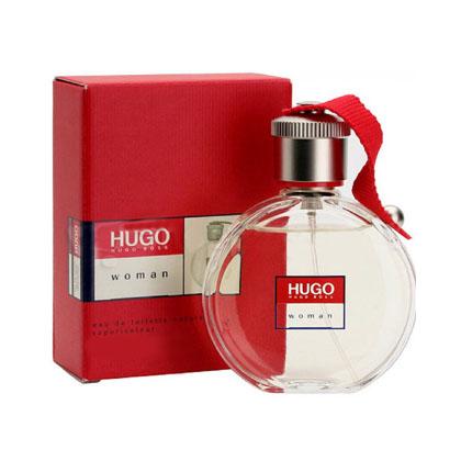 hugo boss woman perfume price